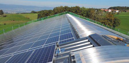Green énergies VERTIC