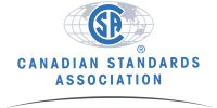 Logo Canadia Standards Association